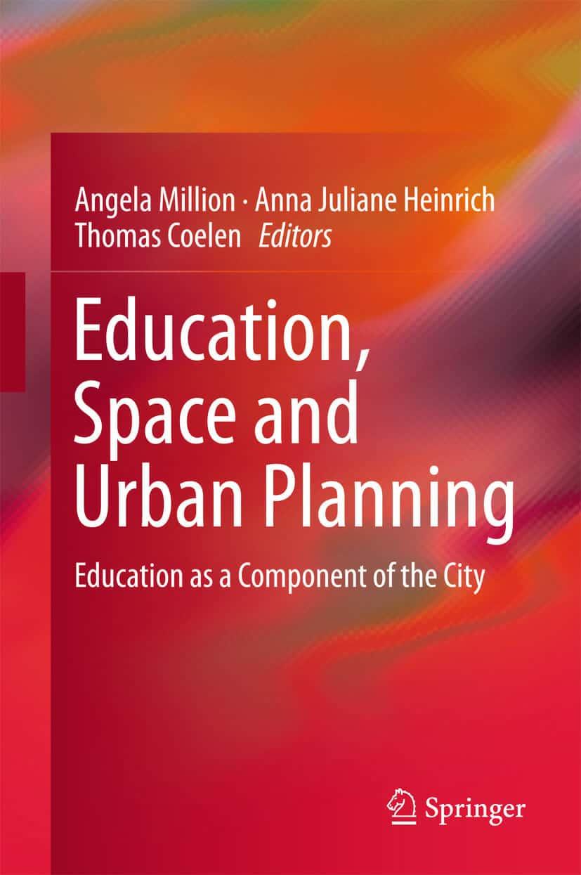 Publikation Education Space Urban Planning