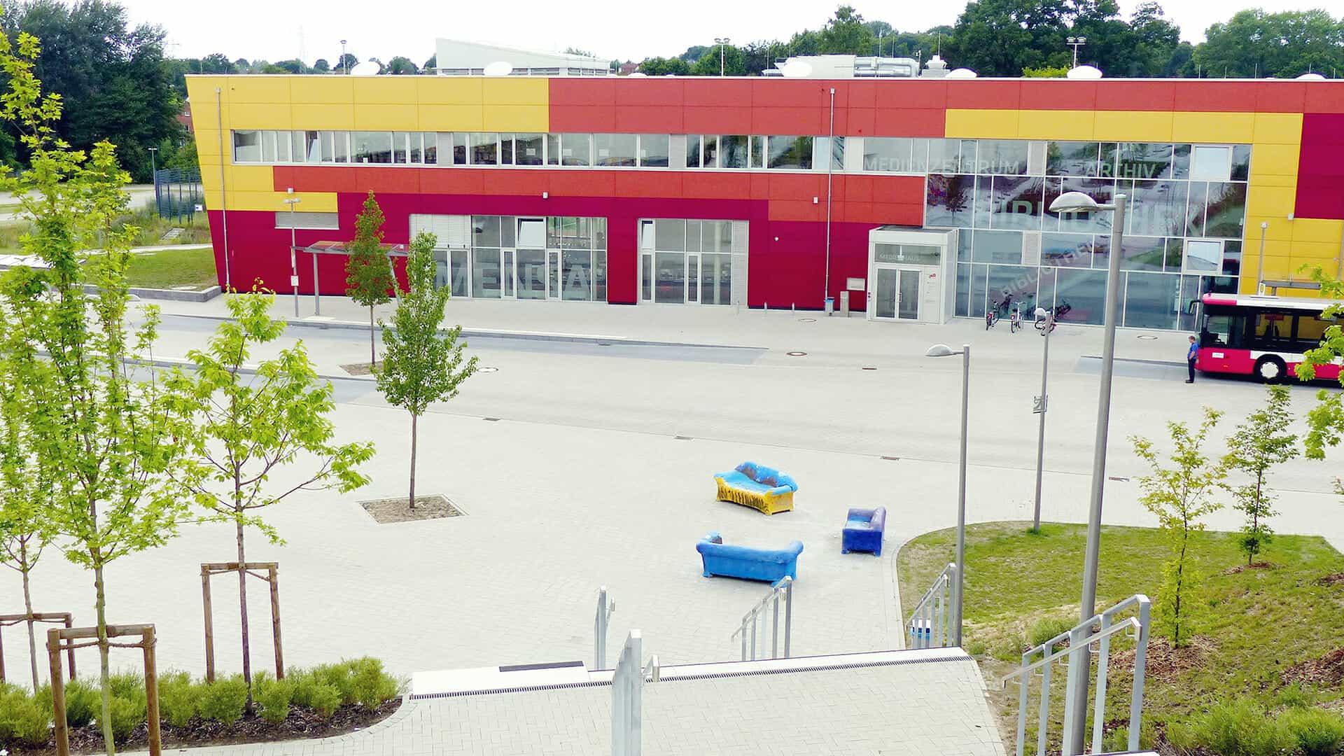 Campus Osterholz Scharmbeck