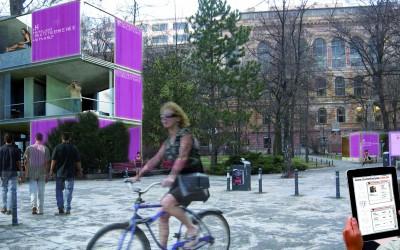 AIV-Schinkel-Wettbewerb 2011: Science City