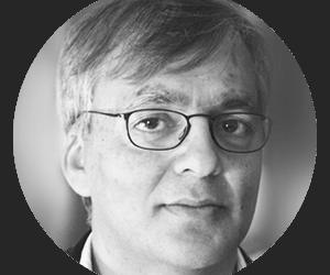 Gastprofessor ArunJain