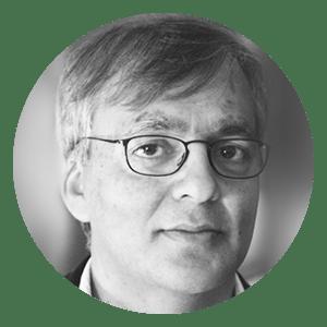 Gastprofessor Arun Jain