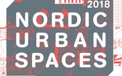 Nor­dic Urban Spaces