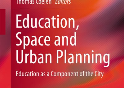 Education, Space and Urban Planning