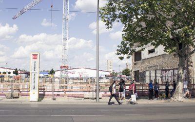 Vom Gewerbegebiet zum produktiven Stadtquartier
