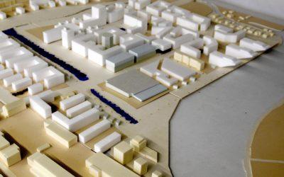 SPREELEBEN: Vom Gewerbegebiet zum Stadtquartier
