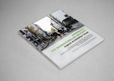 Handbuch der baukulturellen Bildung