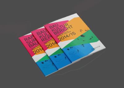 Baukulturbericht 2014/15
